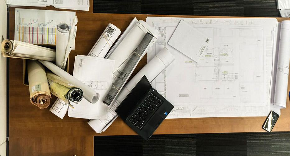 Bild Leistungen & Ausführungen Arslan Engineering