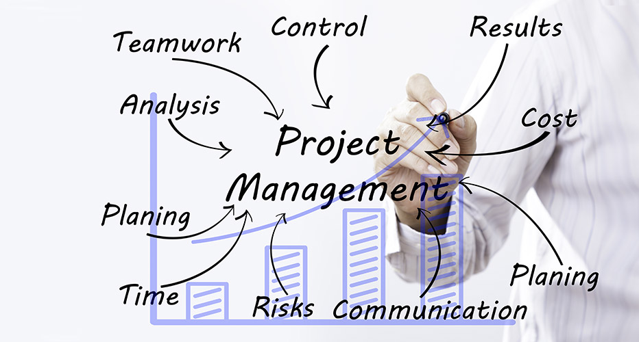 Bild Projekt Management Arslan Engineering