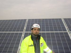 Bild Arslan Engineering Inhaber Photovoltaik Anlagen
