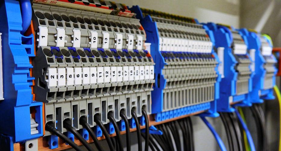 Bild Schaltanlage Arslan Engineering