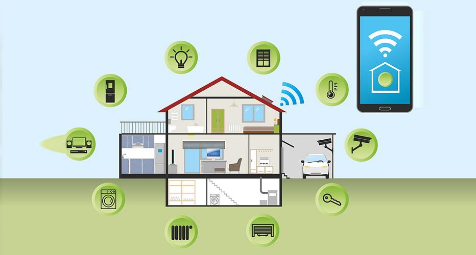 Bild smart home Arslan Engineering